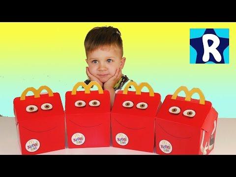 Hello-Kitty-i-CHerepashki-Nindzya-Igrushki-Heppi-Mil-MakDonalds-tmnt-Hello-Kitty-McDonalds-Happy-Meal