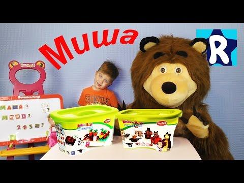 Masha-i-Medved-Ogorod-Mashi-i-Ogorod-Mishi-Novye-Serii-Masha-i-Medved-Masha-and-the-Bear-Compilation