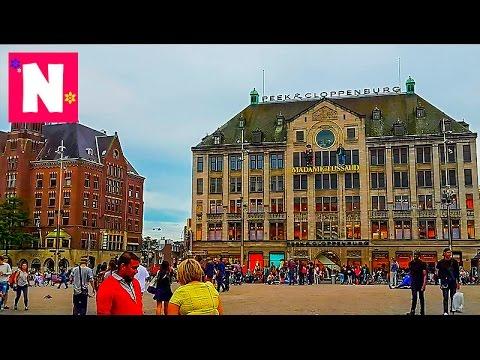 AMSTERDAM-Museum-Madame-Tussaud.-Muzej-Madam-Tyusso-v-Amsterdame.EVROTUR-EUROTOUR-NASTYUSHIK