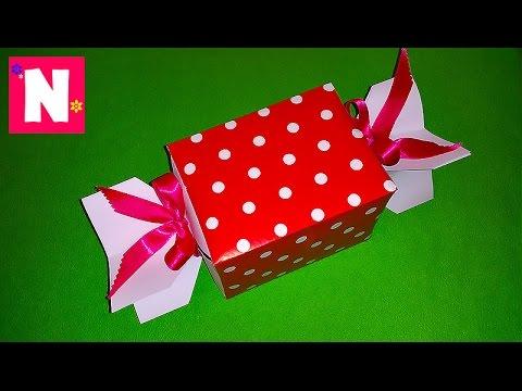 Kak-zavernut-podarok-neobychno-Podarok-konfeta.-How-to-wrap-a-gift-unusual.-Gift-candy