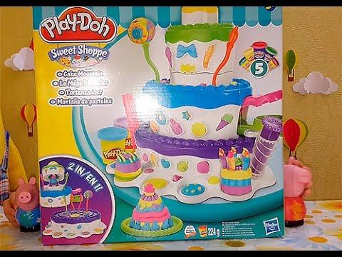 Play-Doh-Sweet-Shoppe-Cake-Mountain-3