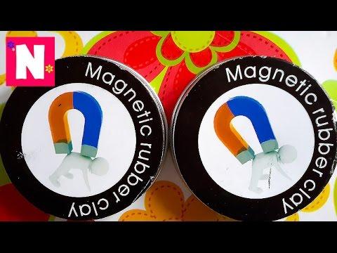 SHHenyachij-patrul-Multfilm-Magnitnaya-sliz-zhvachka-Magnetic-rubber-clay