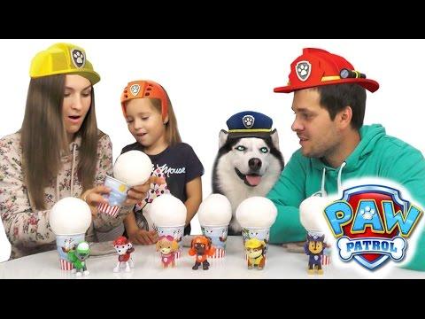 NE-SMORSHHITSYA-chellendzh-SHHenyachij-Patrul-PAW-Patrol-NOVYE-SERII-challenge-Video-for-Kids-IGRUSHKI-Toys