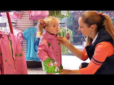 Vlog-SHopping-Printsessy-Odezhda-Igrushki-Mnogo-Konfet-Gummy-Candy-Chuppa-Chups-Lollipops-Amerika-vlog