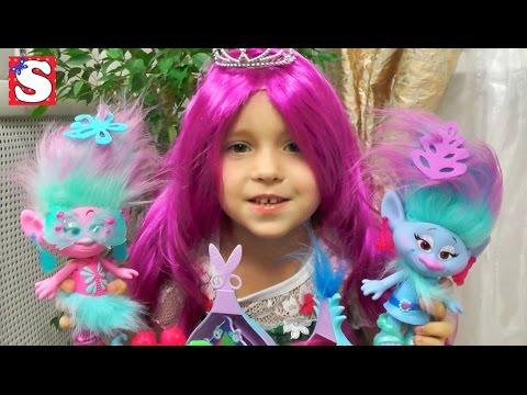 the-trolls-TROLLI-I-Skazochnaya-feya-lesa-Trolli-Igrushki-Trolls-Toys-trolls-trailer-2016-multik-trolli