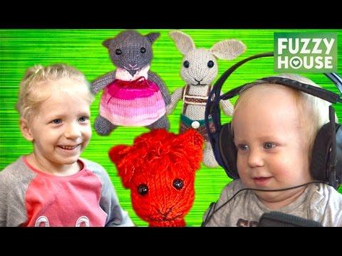 Fuzzy-House-igrovoj-detskij-multfilm-pro-zhizn-vyazanyh-igrushek-v-domike-igraem-s-detmi