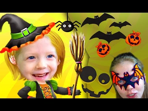 Igrovoj-multik-pro-Hellouin-odevaem-naryady-gotovimsya-Hellouinu-halloween-costume-party-kids-games