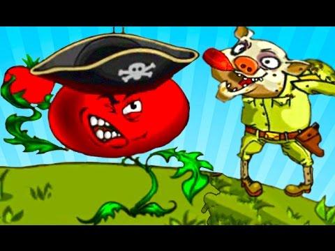 Priklyucheniya-RASTENIJ-protiv-ZOMBI-3-igrovoj-multik-pro-zombi-i-rastenij-ot-kanala-ffgtv