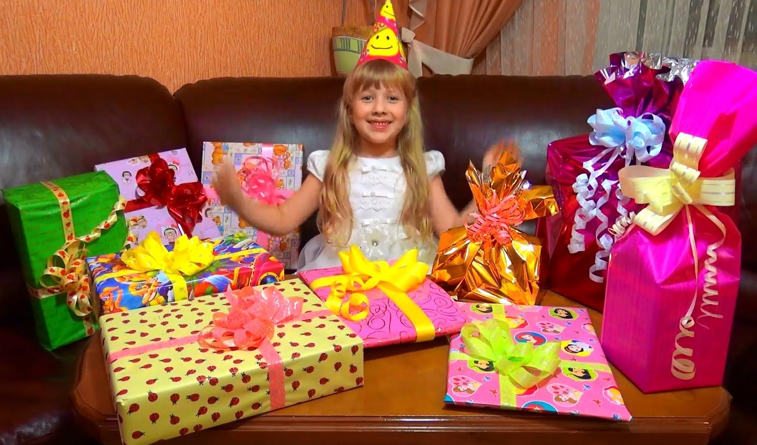 Подарок для ребенка 5 лет на день рождения девочке 50