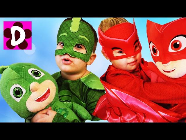 Geroi-v-Maskah-MNOGO-KONFET-Pj-Masks-Dlya-Detej-lot-candy-for-Kids-Malenkie-Supergeroi-Koldovstvo