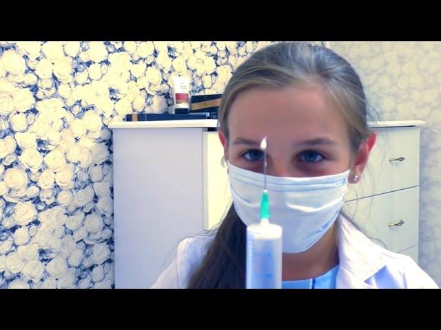 SBORNIK-Vse-serii-podryad-DOKTOR-LECHIT-UKOL-Dlya-detej-KIDS-Children