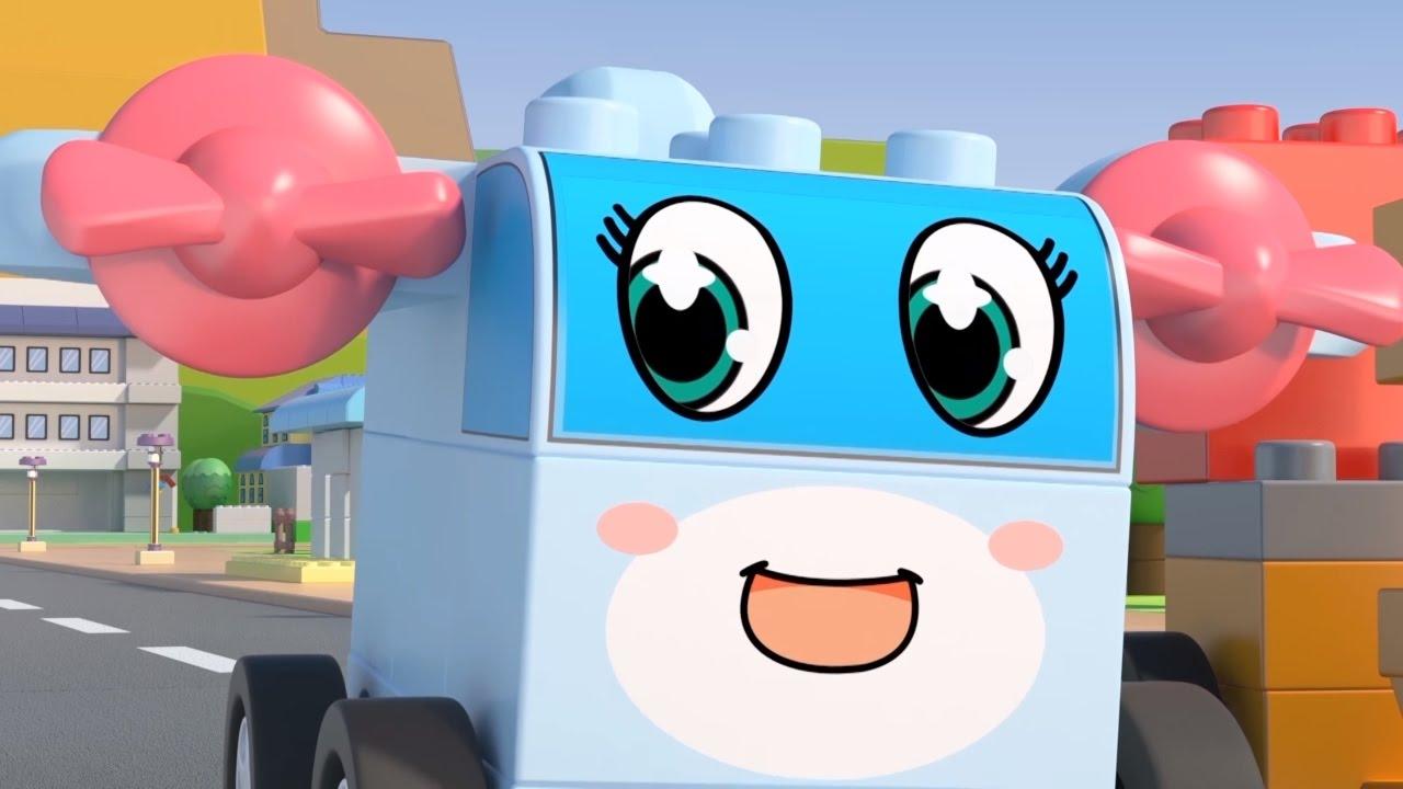 Диана видео для детей самые новые серии 2018 года