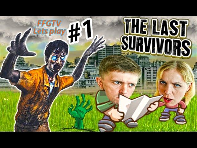 VYZHIVANIE-v-gorode-s-ZOMBI-1-novyj-pobeg-ot-zombi-v-igre-THE-LAST-SURVIVORS-novye-serii-ot-FFGTV