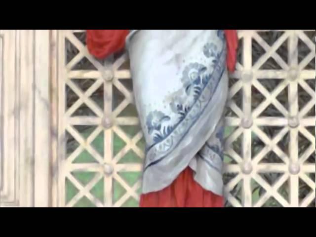 Vsemirnaya-kartinnaya-galereya-Dzhon-Vilyam-Godvard