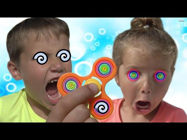 Fidget-Spinner-Roditeli-prevrashhayut-detej-v-SPINER-GIPNOZ-Magic-Hypnotize-BAD-KIDS-Family-fun-toys