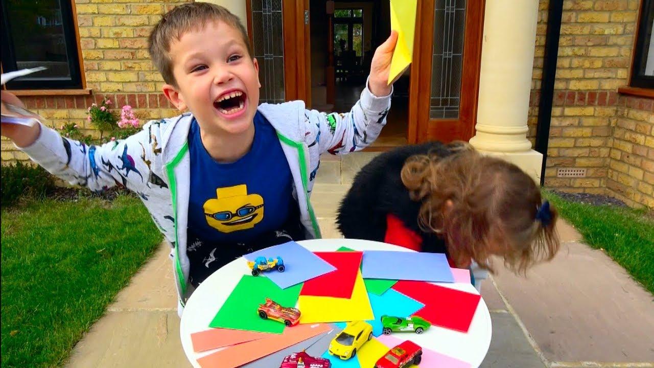 инстаграм игрушки для детей