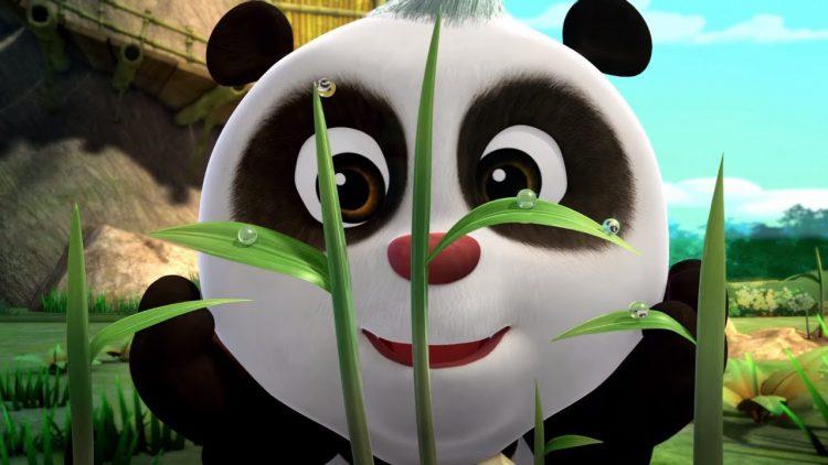 Multiki-Krotik-i-Panda-Sbornik-Vse-serii-multfilma-dlya-detej-malyshej
