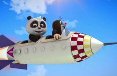 Multiki-dlya-detej-Krotik-i-Panda-Vse-serii-Sbornik-multfilmov