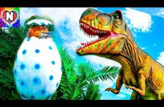 NASTYUSHIK-DINOZAVRY-Park-dinozavrov-Nastya-v-parke-razvlechenij-Dinozavry-Dinopark-Super-park-dinozavry