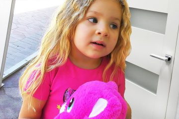 VLOG-Room-tour-2018-New-house-Roma-and-Diana-in-America-Miami.-Kids-Video