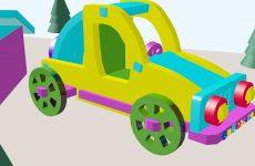 3D-Pazl-Mashinka-Sborka-mashiny-3D-PUZZLE-CAR