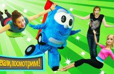 Barbi-i-joga-Fitnes-dlya-Super-Levy-ot-Kapuki-Kanuki