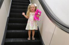 Funny-Baby-Diana-doing-shopping-Supermarket-song-for-children