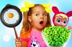 Johny-Johny-yes-papa-nursery-rhymes-songs-for-children-with-Roma-and-Diana