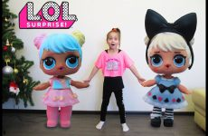 Kukly-LOL-ORIGINAL-i-Kitajskie-PODDELKI-Igrushki-LOL-kukly-LOL-Dolls-Video-dlya-detej-SHariki-s-Kuklami