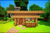STARTOVYJ-DOM-ZA-5-MINUT-V-Majnkraft-PE-Kak-postroit-Dom-Vyzhivanie-i-Video-Minecraft-Pocket-Edition