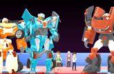 Toboty-novye-serii-5-Seriya-3-Sezon-multiki-pro-robotov-transformerov-HD