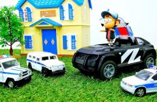 Dipper-hochet-stat-politsejskim-Video-pro-Graviti-Folz