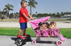 Roma-Pretend-Play-with-Dolls-Baby-Alive-videos-and-Are-you-sleeping-brother-John-song