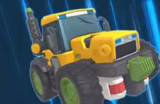 Toboty-4-sezon-Novye-serii-19-Seriya-Multiki-pro-robotov-transformerov
