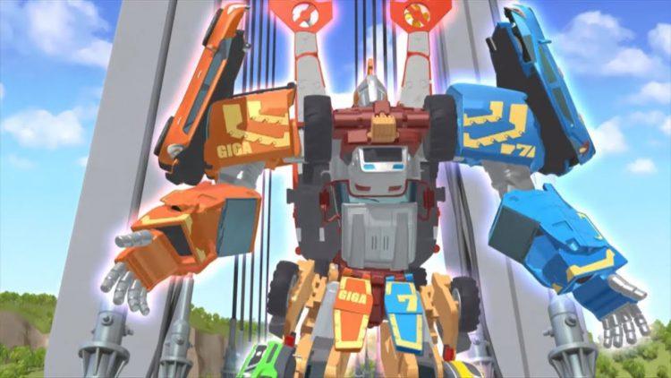 Toboty-4-sezon-Novye-serii-20-Seriya-Multiki-pro-robotov-transformerov