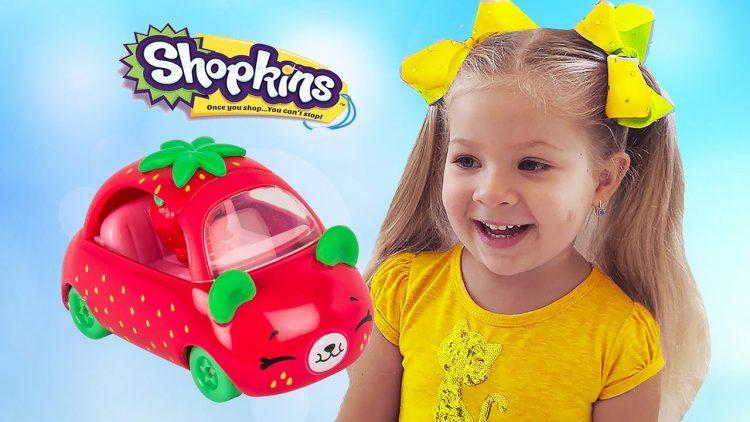Igrushki-SHopkins-spryatalis-ot-Diany-ishhem-Syurprizy-i-stroim-Domik-dlya-Shopkins