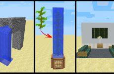 Minecraft-1.13-SEKRETNYE-LAJFHAKI-DLYA-NUBA-kak-postroit-v-Majnkrafte-trolling-postrojka-Majnkraft