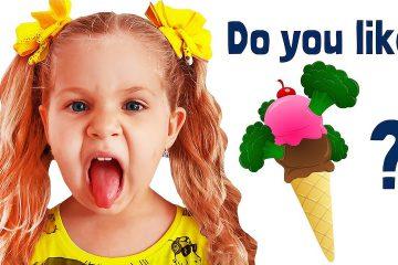 Do-You-Like-Broccoli-Ice-Cream-Nursery-Rhymes-songs-with-Roma-and-Diana