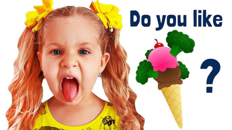 Do-You-Like-Broccoli-Ice-Cream-Nursery-Rhymes-songs-with-Roma-and-Diana