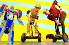 Igry-s-Transformerami-na-segvejdrome-Aktivnyj-otdyh-dlya-detej