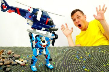 Video-s-mashinkami-CHto-sluchilos-s-Tobotami-Igry-s-Transformerami