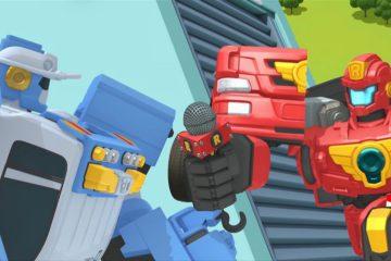 Toboty-novye-serii-11-Seriya-3-Sezon-multiki-pro-robotov-transformerov-HD