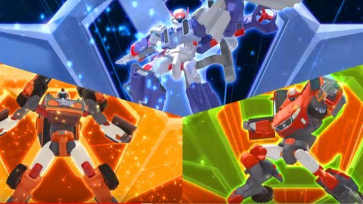Toboty-novye-serii-14-Seriya-3-Sezon-multiki-pro-robotov-transformerov-HD