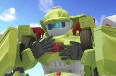 Toboty-novye-serii-22-Seriya-3-sezon-multiki-pro-robotov-transformerov-HD