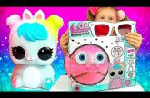 LOL-Biggie-Pets-Big-HOP-HOP-Toys-and-Dolls-Fun-for-Kids-Opening-Eye-Spy-Blind-Bags-Nastushik