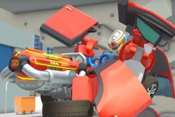 Toboty-novye-serii-13-Seriya-2-sezon-multiki-pro-robotov-transformerov-HD