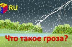 CHto-takoe-grom-dlya-detej.-Pochemuchka-CHTO-TAKOE-GROZA-Obuchayushhie-multfilmy-dlya-detej-ot-4-5-let