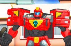Toboty-novye-serii-20-Seriya-2-sezon-multiki-pro-robotov-transformerov-HD