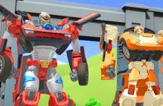 Toboty-novye-serii-23-Seriya-2-sezon-multiki-pro-robotov-transformerov-HD