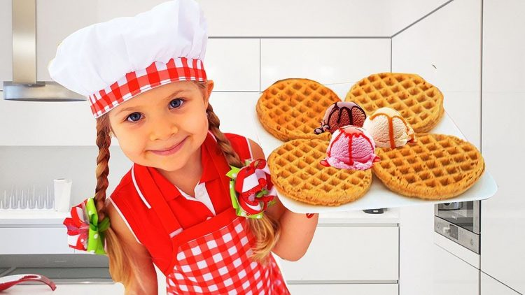 Diana-Pretend-Cooking-With-Cute-Kitchen-toys
